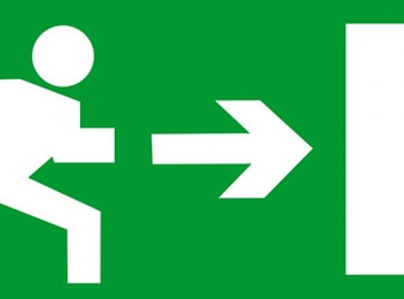 GESTÃO DA EMERGÊNCIA E MUDANÇA COMPORTAMENTAL: Avaliação de Exercícios; Implementação de Medidas