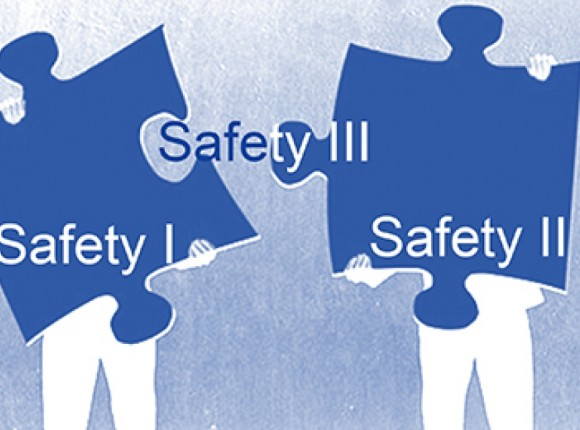 FATOR HUMANO – COMPLEMENTARIDADE E INDEPENDÊNCIA ENTRE SAFETY I & SAFETY II RESULTA EM SAFETY